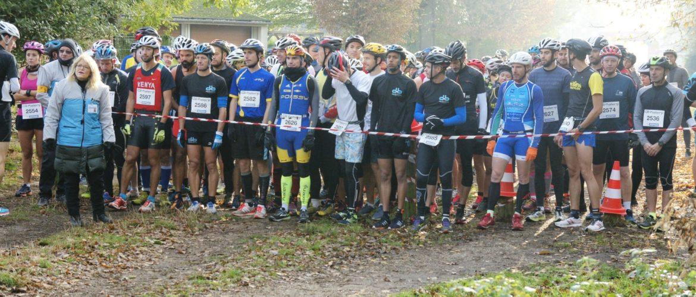 Résultats // Bike and Run d'Ozoir – 4 Nov