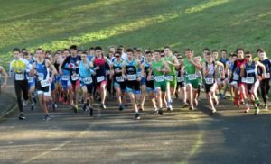 Cross Duathlon de Sartrouville