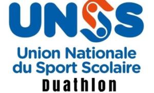 Duathlon UNSS