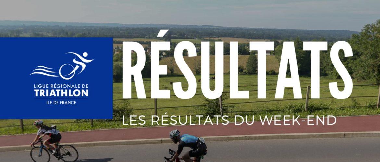 Résultats du 8 mars