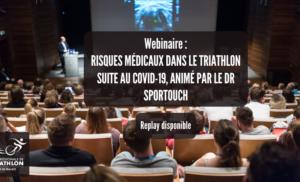 Replay webinaire : Risques médicaux suite au covid-19