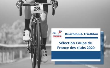 Coupe de France Duathlon & Triathlon 2020