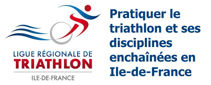 Ligue Ile de France de Triathlon