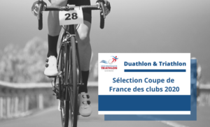 Coupe de France Duathlon & Triathlon 2020