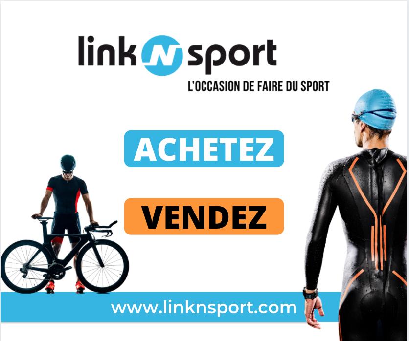 Achetez/vendez sur linkNsport