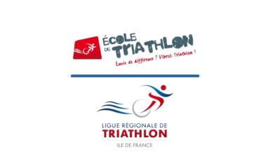 Clubs labellisés école de triathlon saison 2020/2021