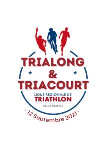 Logo TriaLong & TriaCourt